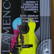 Mundo y Formas de la Guitarra Flamenca (vol 1). Manolo Sanlúcar