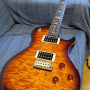 Guitarra PRS Custom