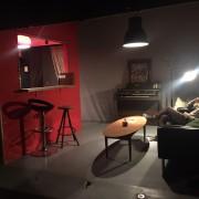 Local para estudio, bateristas,DJ,producción...Bcn