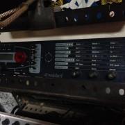 Vendo/cambio waldorf mq rack (blue edit)
