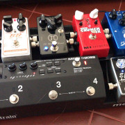 | SUPER Pedalboard SALE |