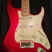 Ltd/ESP st 213 stratocaster
