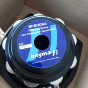 Altavoz 200w BEYMA 6P200Nd