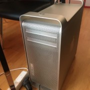Mac Pro 5.1/ 12 core / 24 hilos / SSD PCI M2 / 64GB ram / GTX 970
