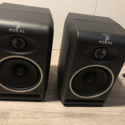 Monitores Focal CMS 50