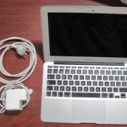 """Macbook Air 11"""" 2014 8Gb RAM y hasta 512Gb ssd"""