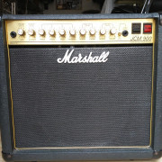 MARSHALL JCM 900 DUAL REVERB MADE IN ENGLAND