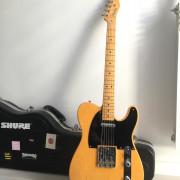 Fender telecaster american 52
