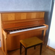 Piano HOFFMANN