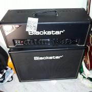 Blackstar HT 100 Cabezal y pantalla