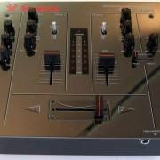 Mesa de mezclas VESTAX 03 PMC-03A