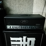Peavey 6505 plus made in USA