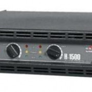 Etapas DAS H1500