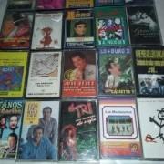 lote 72 musica española sin caja