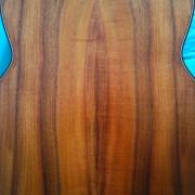Guitarra acústica Mcilroy A48 Redwood-Koa (2018)