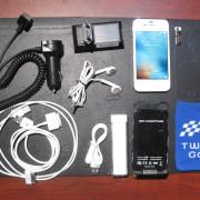 iphone 4S 32Gb libre