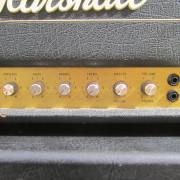 Marshall JMP 100W del 79 (cabezal) con Mullard