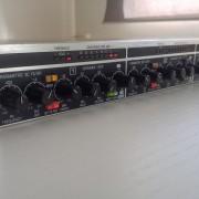 MULTIGATE PRO XR-4400 - QUAD EXPANDER/GATE de BEHRINGUER