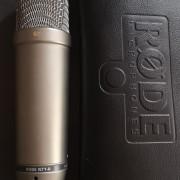 Micrófono condensador Rhode NT-1A