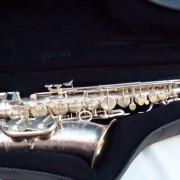 """Vendo o cambio Saxofón Alto Pierret """"Super Artiste"""""""