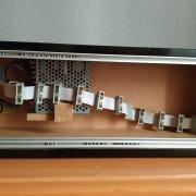 EURORACK CASE - 88HP/3U