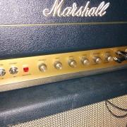 Marshall JTM 45 más pantalla 4*12