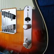 Fender Custom Telecaster Deluxe