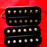 SET GIBSON CLASSIC 57