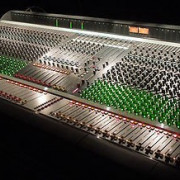 CANALES SOUNDCRAFT EUROPA