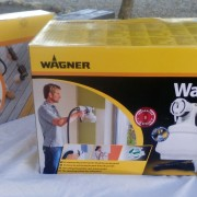 Vendo: Wagner WallPerfect W-665 I-Spray pintura HVLP sistema de a