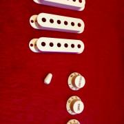 Accesorios Fender Usa