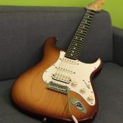 Fender Stratocaster American Standard HSS