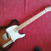 Fender Telecaster Highway One 2007