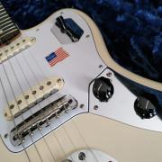 Fender Jaguar Johnny Marr OW Nueva