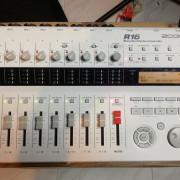 Zoom R16 grabadora multipista