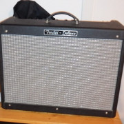 Fender deluxe hot rod II