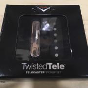 Juego de pastillas Twisted Tele Custom Shop