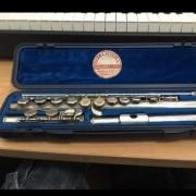 Flauta Yamaha YFL 211S