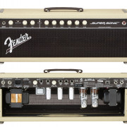 Fender supersonic head 60 w