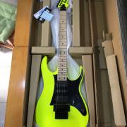 Ibanez RG550-DY Genesis 2018 Made In Japan