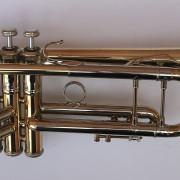 Trompeta 1971 Bach Stradivarius 43ML Bb