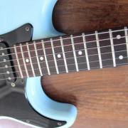 Fender Stratocaster Japón