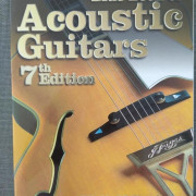 BLUE BOOK OF ACOUSTIC GUITARS 7ª EDICIÓN