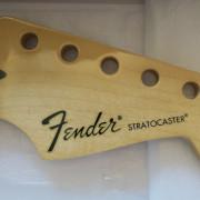Mástil Fender Stratocaster original
