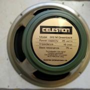 Celestion G12M Greenback 16 Ohms