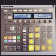 Maschine MK2 + Licencia