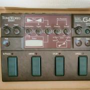 Korg G4 Toneworks