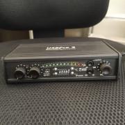 Interface de audio Sound Devices USBPre 2