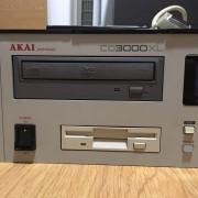 Akai CD3000XL