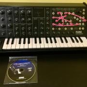 Vendo KORG MS20IC - Controlador USB-MIDI + Soft Legacy Collection